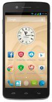PRESTIGIO MultiPhone 5507 DUAL, чёрный