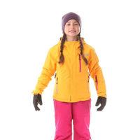Куртка лыж. дет. Falcon Jacket, ski&snowboard, 5904