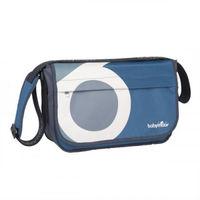 Babymoov  сумка для мамы Messenger Bag Petrole