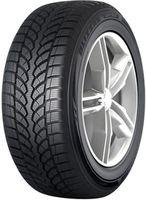 Зимние шины Bridgestone Blizzak LM-80 275/40 R20 106V
