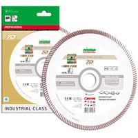 купить Алмазный отрезной диск Distar 1A1R 230*1.6/1.2*8.5*25.4 Gres Ultra в Кишинёве