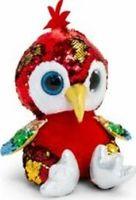 Glitter Motsu Parrot 20 cm, cod 42875