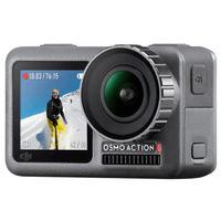 Экшн камера DJI OSMO Action Gray