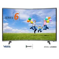 "Vesta LD32B604 CURVED DVB-C/T/T2, 32"", 1366x768, USB"