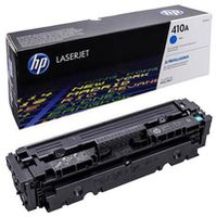 Laser Cartridge HP CF411A (410A) Cyan