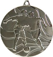 TRYUMF Медаль D50/MMC3650S серебро