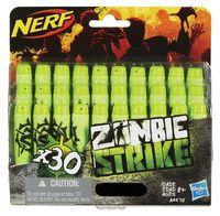 Hasbro Zombie Strike Deco Darts (A4570)