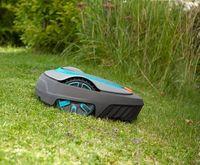 Газонокосилка-робот Gardena Sileno City 500 (15002-32)