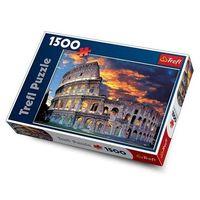 """Puzzle """"1500"""" - """"Colosseumul din Roma"""", 40249"""