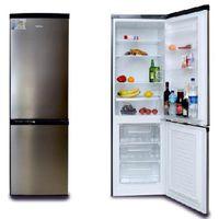 Холодильник WINTTER HWL-280 inox