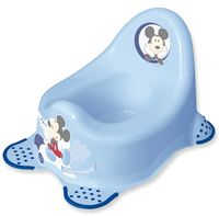 Lorelli Disney 1013034 Blue Mickey