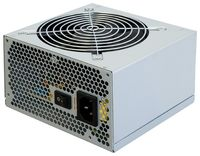 450W ATX Power supply Chieftec CTB-450S, 450W, 85 plus, 120mm silent fan <~27 dB, Active PFC