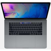 """APPLE MacBook Pro 16"""" with Touch Bar (2019) (MVVK2), Space Gray"""