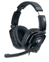 Headphone Genius HS-G550V with microphone