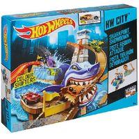 Mattel Hot Wheels Трек Охота на акулу
