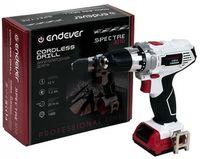 Шуруповерт Endever Spectre-3010