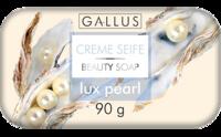 Крем - мыло Gallus 90g Lux Pearl