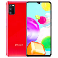 Samsung Galaxy A41 2020 4/64Gb Duos (SM-A415), Red