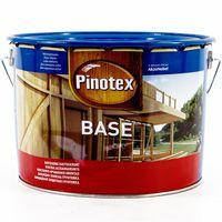 Pinotex Грунтовка Pinotex Base Бесцветная 10л