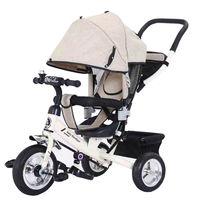 Babyland Tрехколесный велосипед VL- 230
