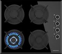 Газовая панель Termikel BH P6145 B NG