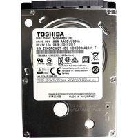 """2.5"""" HDD Toshiba MQ04ABF100, 1.0TB 5400rpm 128MB"""