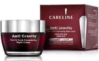 Careline Восстанавливающий ночной крем для лица Anti Gravity (50 мл) 962363