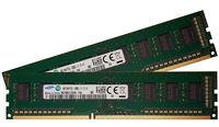 RAM DDR3-1600 4096 MB PC3 12800, Samsung CL11 1.35V,M378B5173EB0-YK0