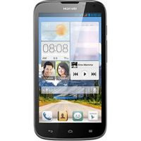 Huawei Ascend G610 Duos, Black