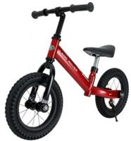 Rastar Land Rover Balance Bike 12 Red