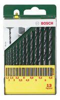 Bosch Metal HSSR (B2607019441)