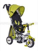 Baby Mix Трицикл UR-XG6026-T17 зеленый