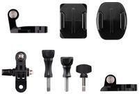 Аксессуар для экстрим-камеры GoPro Grab Bag of Mounts (AGBAG-002)