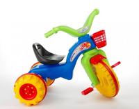 Burak Toys Велосипед Harley