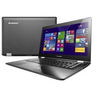 Lenovo IdeaPad Yoga500-14IBD, Black