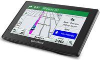 GPS-навигатор Garmin DriveSmart 51 LMT-S