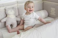 Набор для кроватки Anie Gri