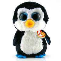 Ty Waddles Penguin (TY36904)