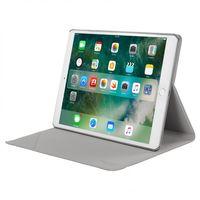 "Tucano Case Tablet Minerale - iPad 9.7"" (2017) Silver"