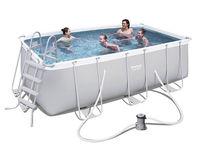 Bestway Каркасный бассейн, 419х201х122 см