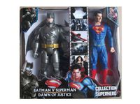 Супергерои Бэтмэн и Cупермэн JU-2626