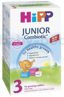 Hipp 2097 Combiotic Junior 3 (12 m+) 300 гр.