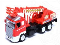 OP М01.239 Пожарная машина