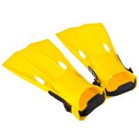 Ласты для плавания Medium Swim Fins, размер 38-40