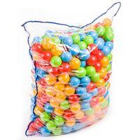 Мячики для сухого бассейна 9 CM 500шт/набор