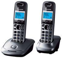 DECT телефон Panasonic KX-TG2512UAM