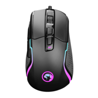 Mouse Marvo G957 Gaming, Black