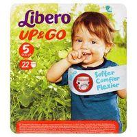 Libero Chiloţei UPGO 5, 10-14kg, 22 buc.