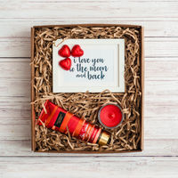Подарок I Love You
