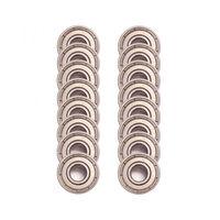 Подшипники для роликов Rollerblade Training Bearings SG9, ABEC 9, 16 pcs, 06228000000